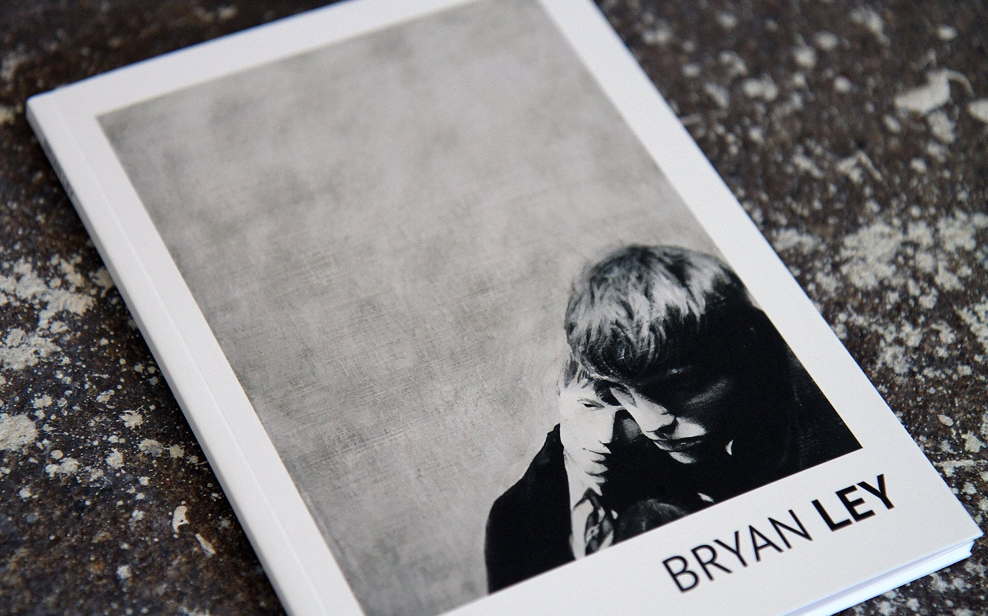 Bryan Ley